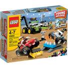 LEGO Monster Trucks Set 10655 Packaging