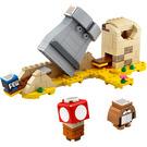 LEGO Monty Mole & Super Mushroom Set 40414