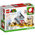 LEGO Monty Mole & Super Mushroom Set 40414 Packaging