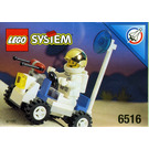 LEGO Moon Walker Set 6516