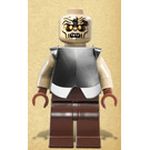 LEGO Mordor Orc - Bald with Armor Minifigure