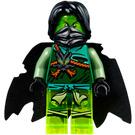 LEGO Morro with Tattered Cape Minifigure