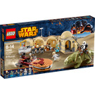 LEGO Mos Eisley Cantina Set 75052 Packaging