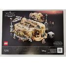 LEGO Mos Eisley Cantina Set 75290 Instructions