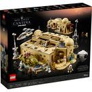 LEGO Mos Eisley Cantina Set 75290 Packaging