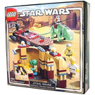 LEGO Mos Eisley Cantina Set (Original Trilogy Edition box) 4501-2 Packaging