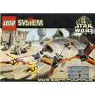 LEGO Mos Espa Podrace Set 7171