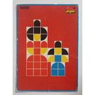 LEGO Mosaic card 01