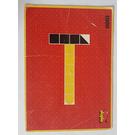 LEGO Mosaic Card 03