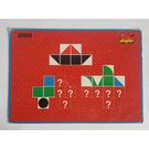 LEGO Mosaic Card 05