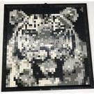 LEGO Mosaic Tiger Set K34434