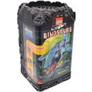 LEGO Mosasaurus Set 6721 Packaging