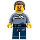 LEGO Mother Doomsday Minifigure