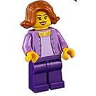 LEGO Mother Minifigure