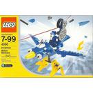 LEGO Motion Madness Set 4090