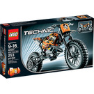 LEGO Moto Cross Bike Set 42007