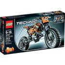 LEGO Moto Cross Bike Set 42007 Packaging
