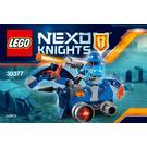 LEGO Motor Horse Set 30377