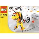LEGO Motor Movers Set 4094