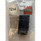 LEGO Motor Parts Pack Set 1214-1