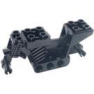 LEGO Motorbike 5 x 8 (45950)