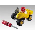 LEGO Motorbike Set 2904