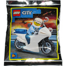 LEGO Motorcycle Cop Set 952001