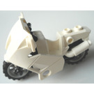 LEGO Motorcycle Fairing Assembly (52035)