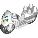 LEGO Motorcycle Front (12099 / 93702)
