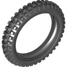 LEGO Motorcycle Tyre Ø 100,6 (11957)