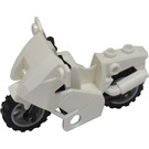LEGO Motorcycle with Black Chassis (52035)
