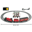 LEGO Motorised Hogwarts Express Set 10132