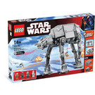 LEGO Motorised Walking AT-AT Set 10178 Packaging