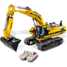 LEGO Motorized Excavator Set 8043