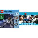 LEGO Motorized Mechanisms Set 9660-2