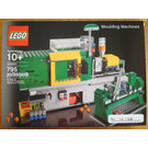 LEGO Moulding Machines Set 4000001
