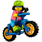 LEGO Mountain Biker Set 71025-16