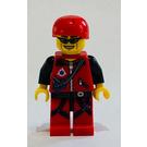 LEGO Mountain Climber Minifigure