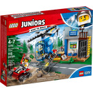 LEGO Mountain Police Chase Set 10751 Packaging