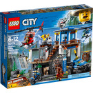 LEGO Mountain Police Headquarters Set 60174 Packaging
