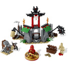 LEGO Mountain Shrine Set 2254