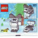 LEGO Mouse Set 2875