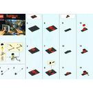 LEGO Movie Maker Set 5004394 Instructions