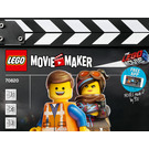LEGO Movie Maker Set 70820 Instructions
