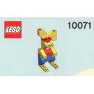 LEGO Mr. Bunny Set 10071