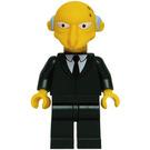 LEGO Mr. Burns Minifigure
