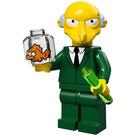 LEGO Mr. Burns Set 71005-16