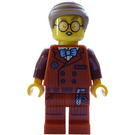 LEGO Mr. Clarke Minifigure