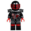 LEGO Mr. E Minifigure