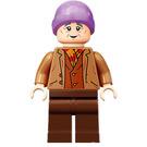 LEGO Mr Flume Minifigure